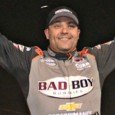 Donny Schatz orchestrated the celebration of his 229th career trip to World of Outlaws Craftsman Sprint Car Series victory lane differently Saturday night at The Dirt Track at Charlotte in […]
