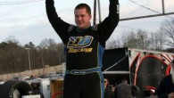 You can sum up Joey Doiron's race Saturday at Greenville-Pickens Speedway in three words – never give up. The Berwick, Maine native drove back from being three laps down at […]