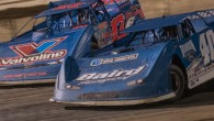 Kyle Bronson of Brandon, FL drove the Brandon Ford Special to victory on Saturday in a spectacular Round 3 of the RockAuto.com Winter Shootout at Bubba Raceway Park in Ocala, […]