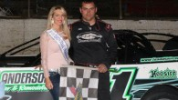 Despite being delayed by a day for rain, Max Blair powered to the Crate Late Model victory in Friday's Winternationals action at East Bay Raceway Park in Tampa, FL. Blair […]