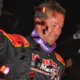 Rick Eckert led all 40 laps in Friday night's World of Outlaws Craftsman Late Model Series season opener at Screven Motor Speedway in Sylvania, Georgia. Eckert jumped out to the […]