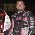 Hayden Campbell charged to the front of the East Bay Sprints field Saturday night at East Bay Raceway Park in Tampa, FL, and went on to score the victory at […]