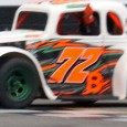 The third week of feature action of Atlanta Motor Speedway's Thursday Thunder presented by Papa John's Pizza was cut short by Mother Nature, but not before a pair of first […]