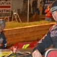 David McCoy added another piece of hardware to his trophy case Sunday night, as he recorded the Limited Late Model feature victory at Toccoa Raceway in Toccoa, Georgia. Stephen Segars […]