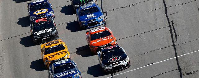 NASCAR announced on Thursday the 2017 schedules for its three national series – the NASCAR Cup Series, NASCAR Xfinity Series and NASCAR Camping World Truck Series. Typically reserved for much […]