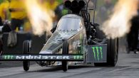 """Brittany Force claimed her first No. 1 qualifying position of the season Saturday at the NHRA Kansas Nationals at Heartland Park Topeka, continuing the theme of """"the year of the […]"""