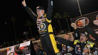 Through the first three races of 2016, Todd Gilliland and Ryan Partridge have dominated the conversation in the NASCAR K&N Pro Series West. Chris Eggleston made a statement of his […]