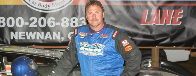 Clint 'Cat Daddy' Smith led every lap Saturday night to claim his second Super Late Model feature victory of the season at Senoia Raceway in Senoia, Georgia. The veteran driver […]