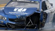 Long before Sunday's GEICO 500 at Talladega Superspeedway ended with Brad Keselowski in Victory Lane, Dale Earnhardt, Jr. was ready to go home. Earnhardt started the race from the third […]