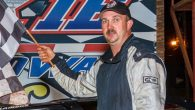 Dale Thurman took the Super Late Model win Saturday night at Dixie Speedway in Woodstock, GA, but it didn't come easy. The Cartersville, Georgia driver had had his hands full […]