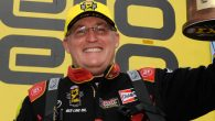 Doug Kalitta raced to his third consecutive Top Fuel victory of the season Sunday and had to navigate Heartland Park Topeka's dragstrip in an ill-handling racecar to turn on the […]