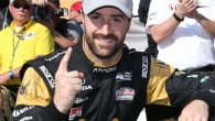 Drama, redemption, heartbreak, exuberance. Armed Forces Pole Day at Indianapolis Motor Speedway had it all as starting positions were set for the historic 100th running of the Indianapolis 500. James […]