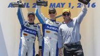 Ozz Negri and John Pew combined stellar pit work and late-race speed to give Michael Shank Racing with Curb-Agajanian its first IMSA WeatherTech SportsCar Championship victory, teaming in the No. […]