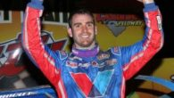 Josh Richards battled from an eighth place starting position and through tough track conditions and cautions on Friday night at Carolina Speedway in Gastonia, NC, as he claimed the inaugural […]