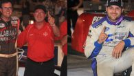 Justin South and Casey Roderick both made trips to victory lane at Montgomery Motor Speedway Saturday night, as they split the twin Pro Late Model features at the Montgomery, Alabama […]