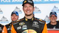 Martin Truex, Jr. crashed a Ford party on Thursday night, winning the pole for Sunday's Coca-Cola 600 at Charlotte Motor Speedway. With his team making adjustments to the No. 78 […]