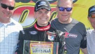 If rookie Myatt Snider wasn't exactly sure of his ability to win going into his career-first ARCA Racing Series race, he's more than convinced now. The 21-year-old Charlotte, North Carolina […]