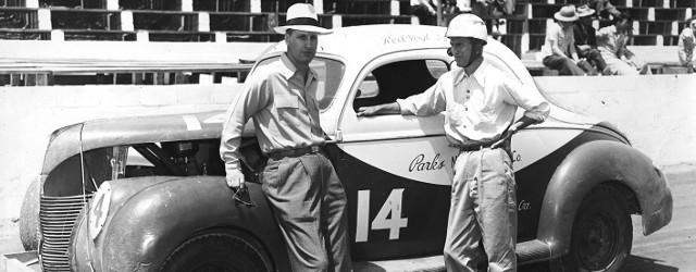 """Two phenomenally successful contemporary car owners, a champion driver-turned-beloved-broadcaster, a driver with a prolific winning history and the man described as NASCAR racing's """"original car owner"""" are the newly elected […]"""