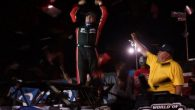 Willie Milliken has logged thousands of laps at Fayetteville Motor Speedway. But the 50 laps he led during Saturday night's World of Outlaws Craftsman Late Model Series Tarheel 100 at […]