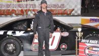 Three weeks ago, Zeke Shell's race car left Kingsport Speedway in pieces. Friday night, it left with a trophy. Shell grabbed the lead on lap 27 after a hard-fought battle […]