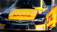 Kalitta Motorsports drivers Del Worsham (Funny Car) and Doug Kalitta (Top Fuel) swept the No. 1 qualifying positions in the nitro categories at their home track of Summit Racing Equipment […]