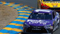 Sunday's Toyota/Save Mart 350 wasn't the knock-down, drag-out free-for-all fans have come to expect at Sonoma Raceway in recent years, although it did peg the drama meter with race winner […]