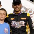 Derek Hagar took his seventh USCS Sprint Car Series win of the season on Saturday night at Talladega Short Track in Eastaboga, Alabama in a caution free race. Hagar, of […]