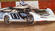 With temperatures exceeding 95 degrees, Johnny Chastain put together a hot performance to score his first Super Late Model victory at Woodstock, GA's Dixie Speedway since August of last year. […]
