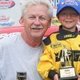 Mark Hancock scored the Father's Day Super Pro victory in Summit ET Drag Racing action at the Atlanta Dragway in Commerce, GA on Saturday. Meanwhile, his grandson, Cooper Hancock, took […]