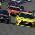 The numbers show the NASCAR Sprint Cup Series has featured some of its best racing in years this season. Three of the first 14 races set track records for green […]