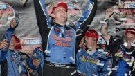 While Timmy Solomito's first career NASCAR Whelen Modified Tour win earlier this year was a 'dream come true,' Saturday night's victory at his home track was twice as sweet. The […]
