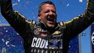 Just five months ago, no one was sure if Tony Stewart would even be able to get back in race car, let alone make a bid for the Sprint Cup […]