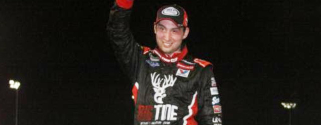 Chase Briscoe raced hard to get there, but once he got the lead, the Mitchell, Indiana rookie drove away from his closest challengers to win the Sioux Chief PowerPEX 200 […]