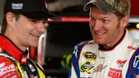 Four-time NASCAR Sprint Cup Series champion Jeff Gordon will replace Dale Earnhardt, Jr. in the No. 88 Hendrick Motorsports Chevrolet for the next two Sprint Cup races, at Indianapolis Motor […]