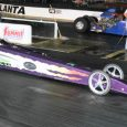 Ray Lacount scored the Super Pro victory at Saturday's Night of Fire at Atlanta Dragway in Commerce, Georgia. Lacount, in his Chevy dragster, defeated Jessie Young in a '01 Spitzer […]