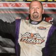 Jason Hiett made the drive to Georgia when his hometrack Talladega Short Track was forced to cancel due to weather and made the trip worthwhile by posting the Super Late […]