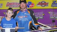 Jonathan Davenport made a clean sweep of the Ultimate Super Late Model Series weekend. The Blairsville, Georgia speedster scored a $12,000 payday at Volunteer Speedway in Bulls Gap, Tennessee on […]