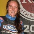 Morgan Turpen picked up her fourth USCS Sprint Car Series win of the season on Saturday night in the 7th Annual Senoia Summernationals at Georgia's Senoia Raceway, holding off Howard […]