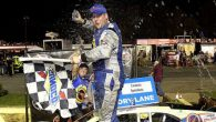 George Brunnhoelzl hasn't enjoyed the type of season he's used to in the NASCAR Whelen Southern Modified Tour, but picking up a win and setting a new record might help […]