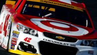 Kyle Larson tends to undersell his prowess at short tracks in general and at New Hampshire Motor Speedway in particular. To hear him tell it, you would never suspect that […]