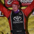 For the second time in as many races, Raphael Lessard scored the CARS Racing Tour Super Late Model feature victory, beating out Gus Dean for the win Saturday night at […]