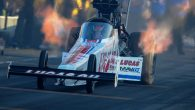 Richie Crampton powered to the No. 1 qualifier in Top Fuel Saturday at the AAA Insurance NHRA Midwest Nationals at Gateway Motorsports Park just outside of St. Louis. Robert Hight […]