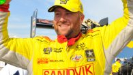 Shawn Langdon raced to his third Top Fuel victory of the year Sunday at the AAA Insurance NHRA Midwest Nationals at Gateway Motorsports Park just outside of St. Louis. Jack […]