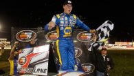 Todd Gilliland capitalized on a mistake made by Ryan Partridge late in the NAPA Auto Parts/Idaho 208 at Idaho's Meridian Speedway to take home his sixth NASCAR K&N Pro Series […]