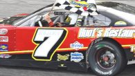 Travis Benjamin was smiling on the podium following his triumph in the PASS North Super Late Model Series race at Beech Ridge Motor Speedway in Scarborough, Maine Saturday. Benjamin could […]