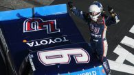 William Byron stole a page from his mentor and team owner, Kyle Busch. Leading 161 of 175 laps in Saturday's UNOH 175 at New Hampshire Motor Speedway – the first […]
