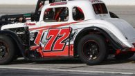 Legends and Bandolero drivers returned to the infield road course at Atlanta Motor Speedway Saturday afternoon for the first of two straight days of both and left- and right-hand turns […]
