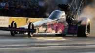 Antron Brown powered to the No. 1 qualifier in Top Fuel Saturday at the 31st annual AAA Texas NHRA FallNationals. Robert Hight (Funny Car), Jason Line (Pro Stock) and Jerry […]