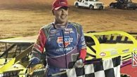 Billy Moyer made a late race pass pay off to the tune of $13,000, as he scored the victory in the Deep Fried 75 for the Southern Nationals Bonus Series […]