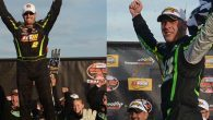 It took 10 seasons, bouncing between full and part-time rides, for Doug Coby to get his second career NASCAR Whelen Modified Tour victory. Since then, though, the Milford, Connecticut, driver […]
